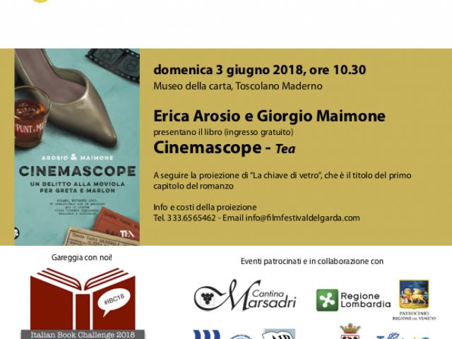Erica Arosio e Giorgio Maimone